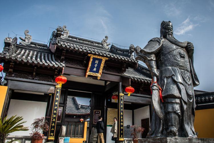 Dangkou Ancient Town4