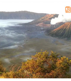 [爪哇岛游记图片] 两次Bromo婆罗姆火山游玩攻略加游记(ROUND 2 加游宜珍IJEN)