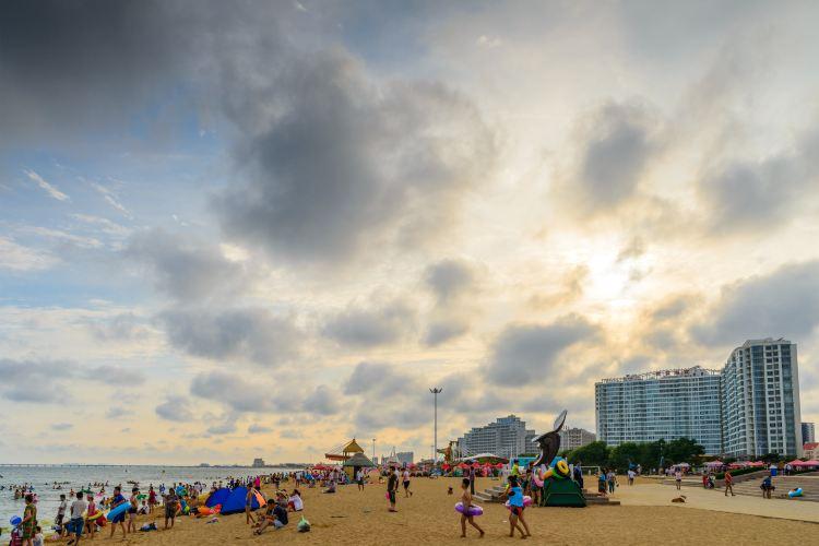 Haiyang Wanmi Beach2