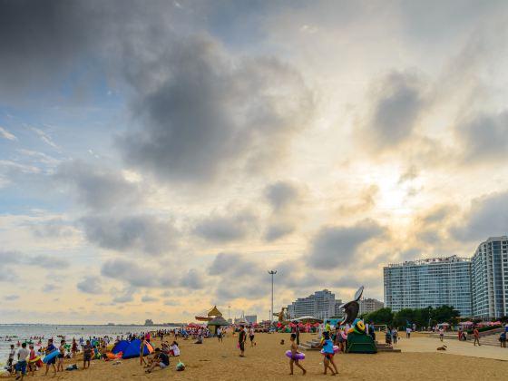 海陽万米ビーチ