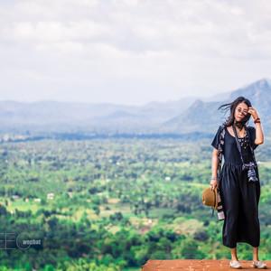 锡吉里耶游记图文-【锡兰行摄】十日斯里兰卡,十段纯美童话旅程