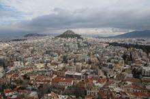 早春二月游南欧---希腊篇