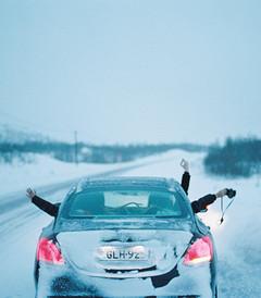 [特罗姆瑟游记图片] 迷情雪之国境·拉普兰自驾之旅