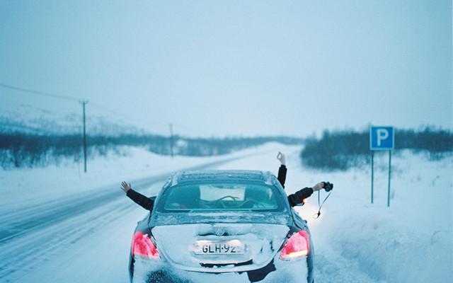 迷情雪之国境·拉普兰自驾之旅