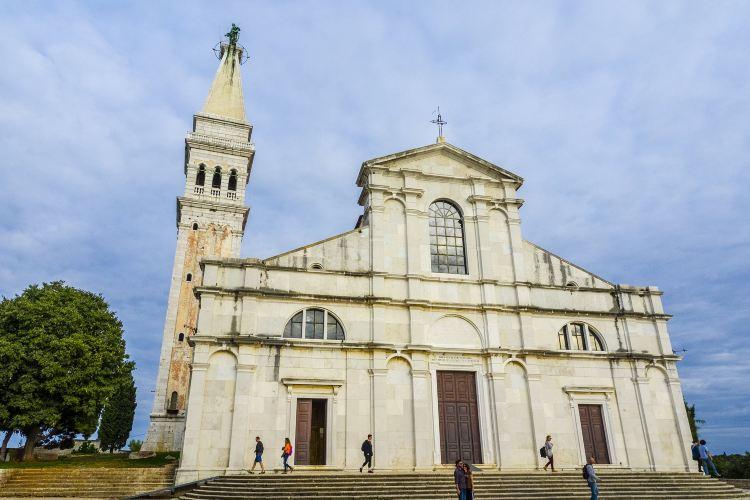 Church of St. Euphemia1