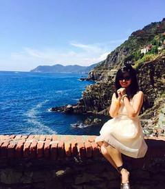 [意大利游记图片] 去欧洲撒点野:热情意大利之——佛罗伦萨、五渔村