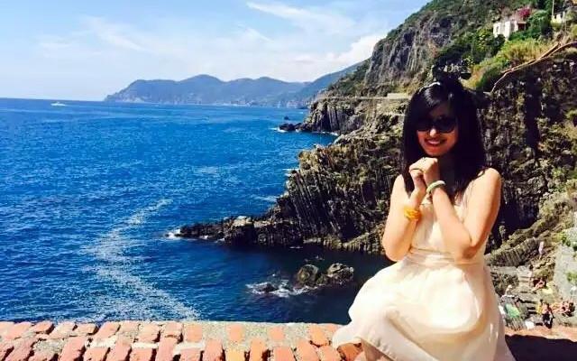 去欧洲撒点野:热情意大利之——佛罗伦萨、五渔村