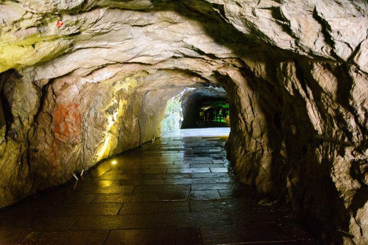 Changyu Stone Cave1