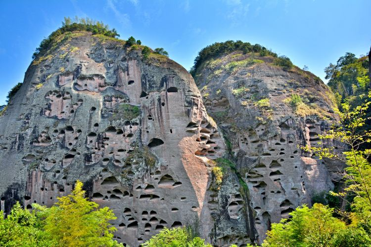 Zhaixia Grand Canyon2