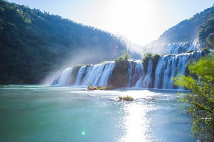 Jiulong Waterfalls4