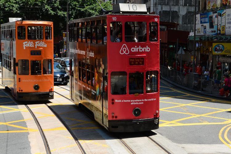 香港電車叮叮車4