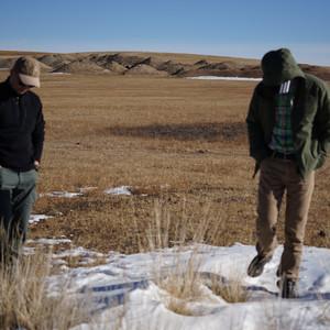乌兰巴托游记图文-#零下15度#蒙古国苍茫大草原 感受最原始的激情