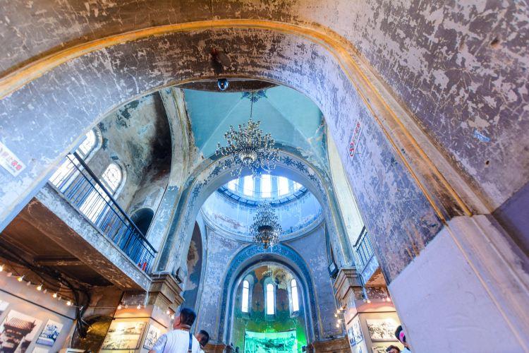 聖索菲亞大教堂1