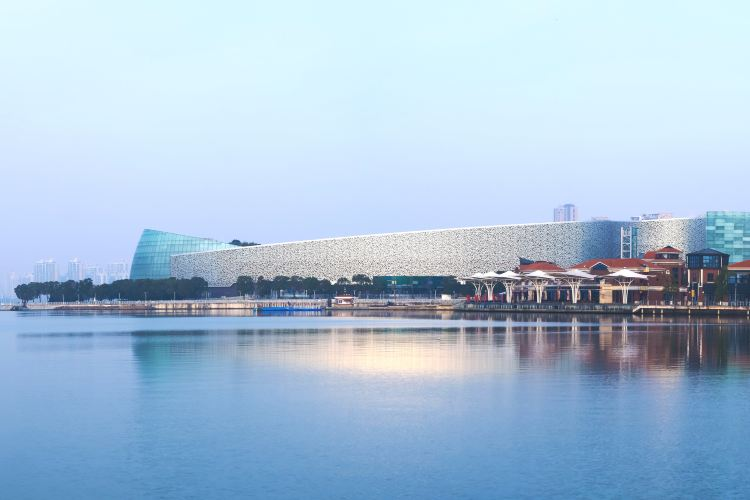 Suzhou Culture and Art Center1