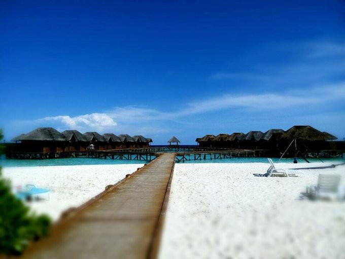 【马尔代夫】8天3800元,八个人结伴穷游(蓝天白云、椰林树影、水清沙幼,座落于印度洋的世外桃源) - 游记攻略【携程攻略】