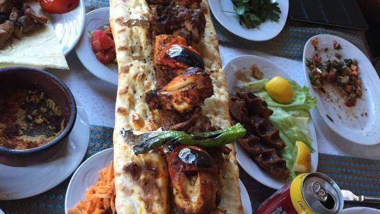 Kolcuoglu Restaurant Urgup