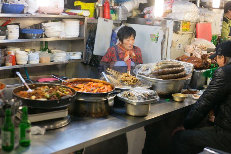 Gwangjang Market2