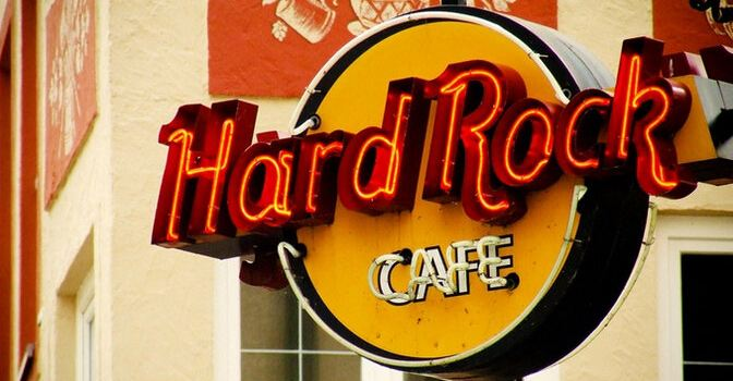 Hard Rock Cafe Munich1