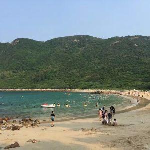 三门岛旅游景点攻略图