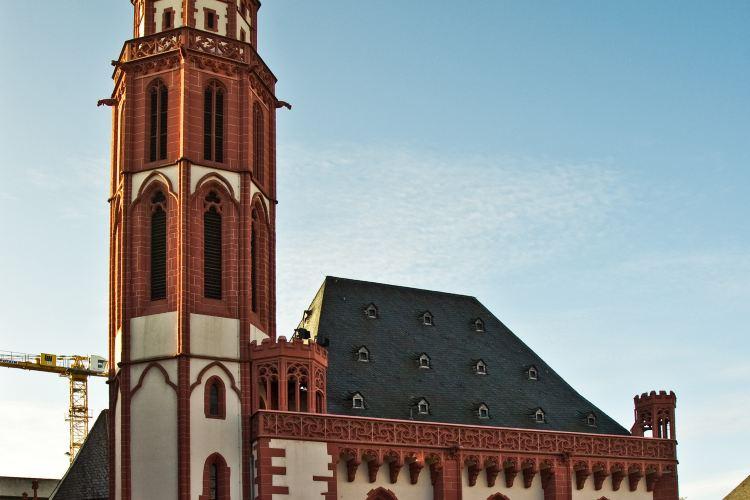 法蘭克福聖尼古拉教堂2