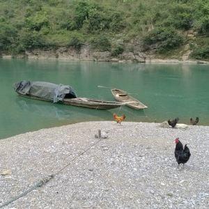 朱子溪旅游景点攻略图