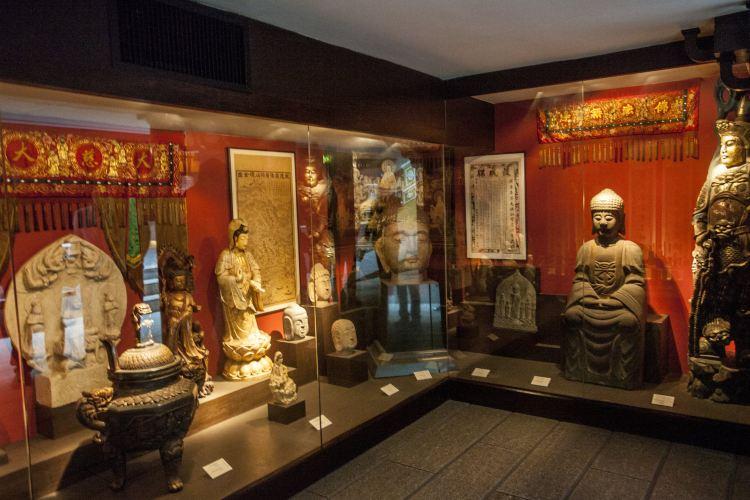 Macau Museum1