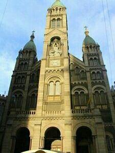 圣体圣殿旅游景点攻略图
