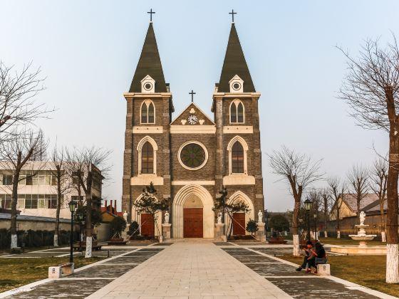 Yaowan Ancient Town