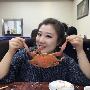丹东鲜海居酒店旅游景点攻略图
