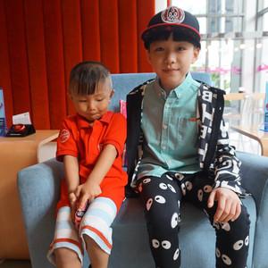 新山游记图文-代表中国亲子旅行KOL和童星朱佳煜一起玩转马来西亚!