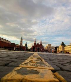 [莫斯科游记图片] <莫斯科—贝加尔>从深秋至隆冬 8天的俄罗斯之旅