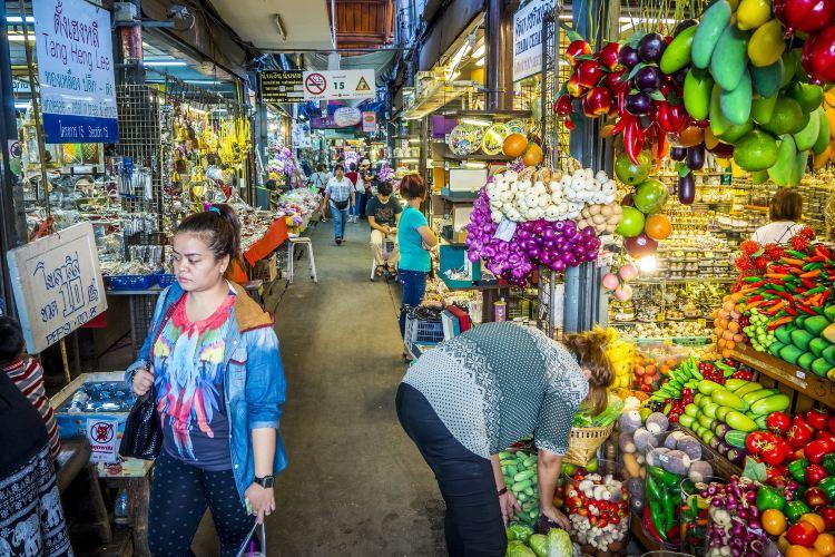Chatuchak Weekend Market4