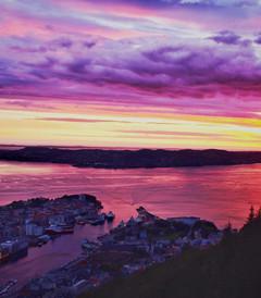 [哥本哈根游记图片] 在最好的光景遇见你——挪威峡湾