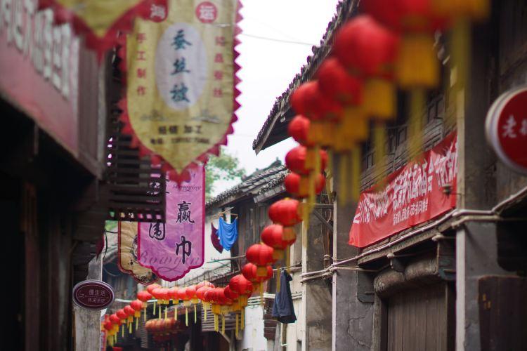 Xinshi Ancient Town4