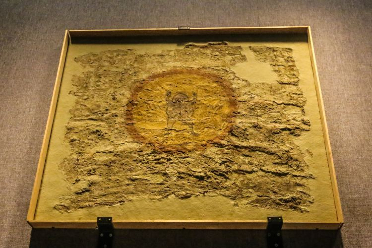 Xi'an Qujiang Museum of Fine Arts1