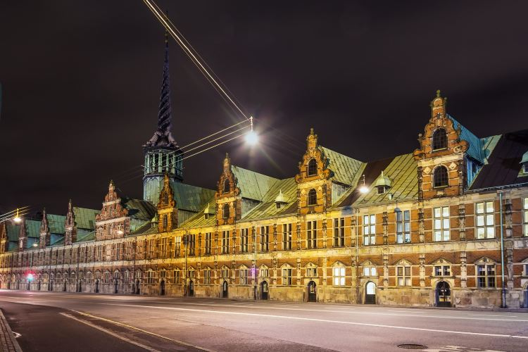 The Old Stock Exchange2