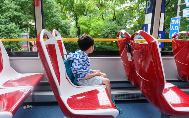 """#我的2015#【By大毛】""""大手牵小手,一起去旅行""""-大毛遛小毛之[上海、无锡]"""
