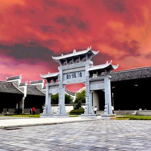 株洲游记图文-走进茶陵,走近这片曾经血染的热土