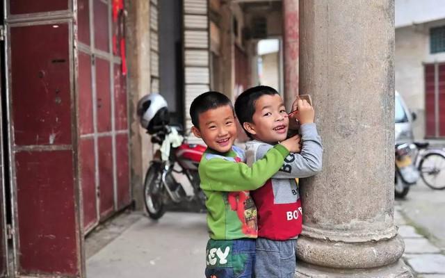 梅州大埔:乡关何处是归途