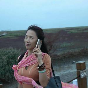 大洼区游记图文-红海滩之旅