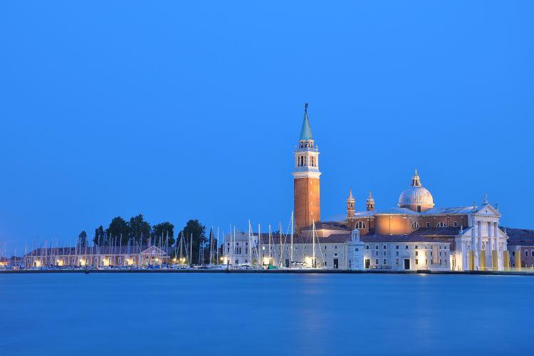 Basilica di San Giorgio Maggiore1