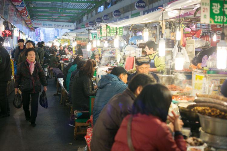 Gwangjang Market4