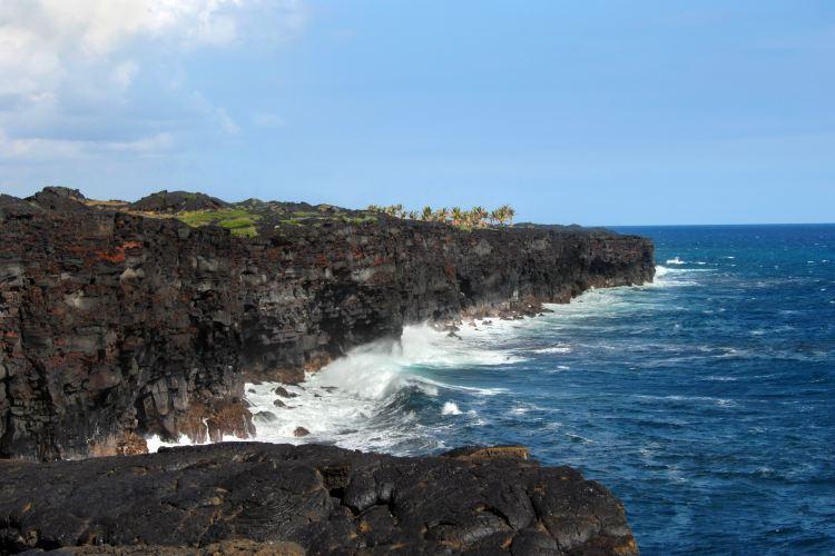 夏威夷火山國家公園4