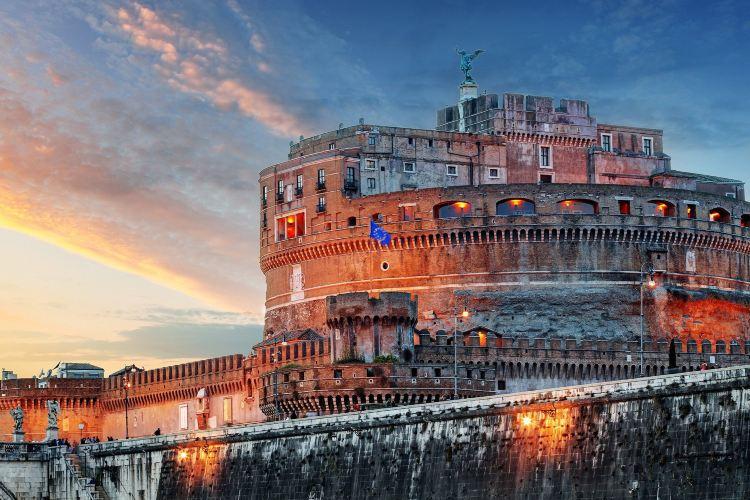 Castel Sant'Angelo4