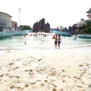 白鹿加勒比水上乐园旅游景点攻略图