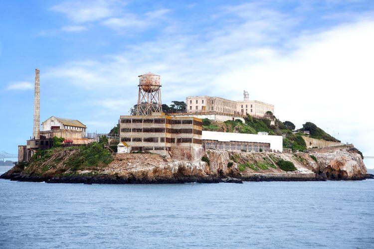 알카트라즈 섬4