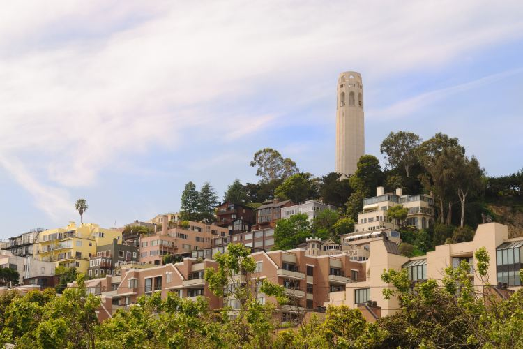 Coit Tower4