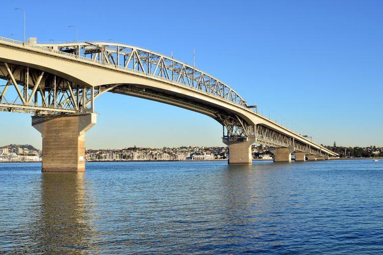 奧克蘭海港大橋4
