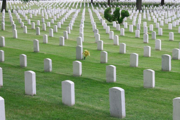 Arlington National Cemetery4