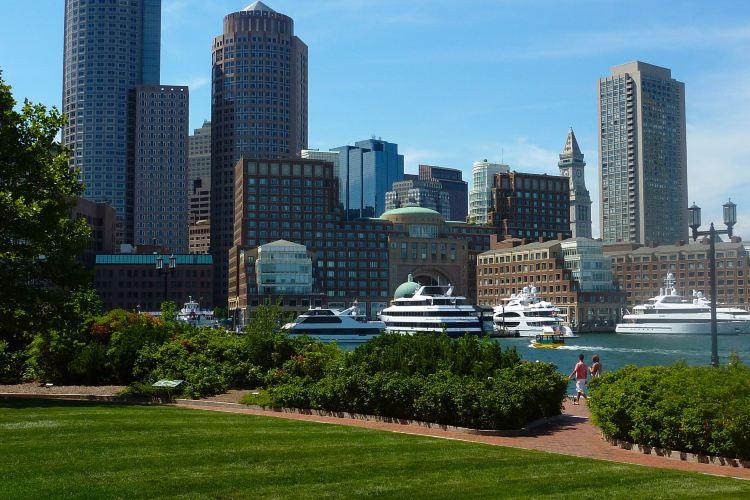 Boston Bay1
